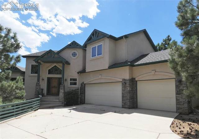 145 Ellsworth Street, Colorado Springs, CO 80906 (#8913365) :: The Treasure Davis Team