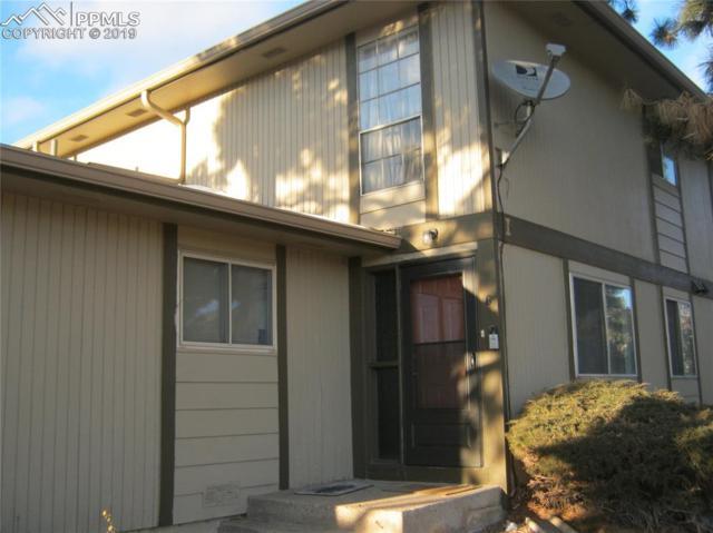 4835 El Camino Drive C, Colorado Springs, CO 80918 (#8913773) :: CENTURY 21 Curbow Realty