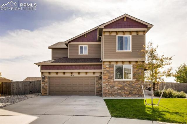 7831 Whipple Place, Fountain, CO 80817 (#8914983) :: Jason Daniels & Associates at RE/MAX Millennium