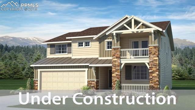 2635 Shawnee Drive, Colorado Springs, CO 80922 (#8915705) :: 8z Real Estate