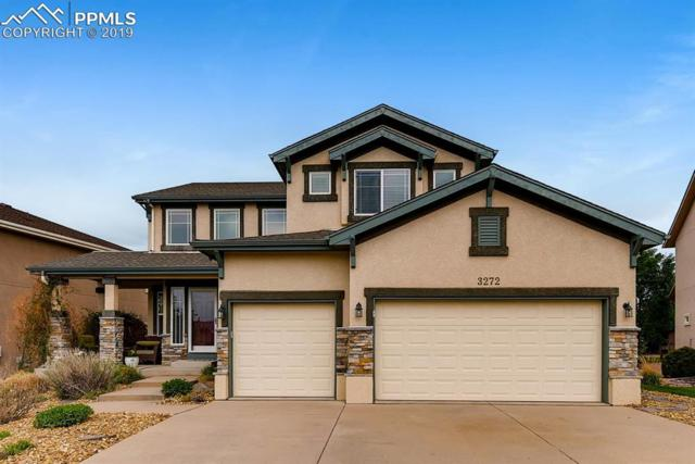 3272 Silver Pine Trail, Colorado Springs, CO 80920 (#8915744) :: Jason Daniels & Associates at RE/MAX Millennium