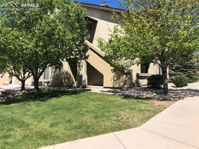 7185 Ash Creek Heights #101, Colorado Springs, CO 80922 (#8917033) :: Perfect Properties powered by HomeTrackR