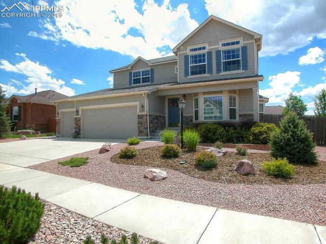 5762 Tombstone Trail, Colorado Springs, CO 80923 (#8918132) :: Action Team Realty