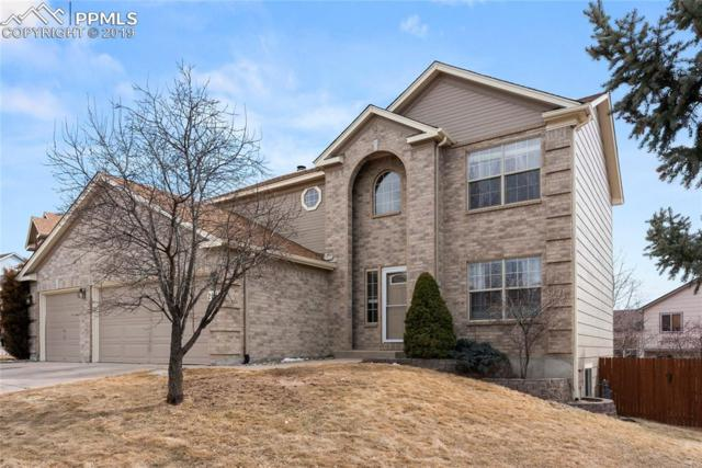 2655 Clapton Drive, Colorado Springs, CO 80920 (#8920219) :: Jason Daniels & Associates at RE/MAX Millennium