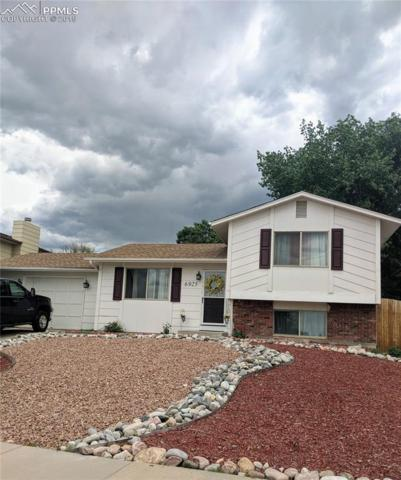 6925 Woodstock Street, Colorado Springs, CO 80911 (#8922535) :: Fisk Team, RE/MAX Properties, Inc.