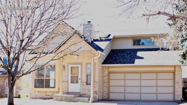 130 Dix Circle, Colorado Springs, CO 80911 (#8923968) :: Venterra Real Estate LLC