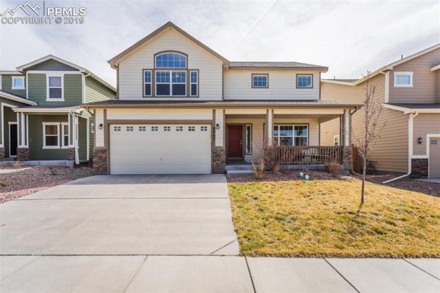 8067 Chasewood Loop, Colorado Springs, CO 80908 (#8924310) :: Jason Daniels & Associates at RE/MAX Millennium
