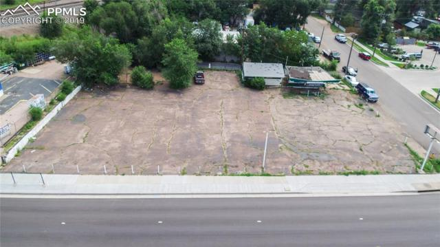 957 S Nevada Avenue, Colorado Springs, CO 80903 (#8925365) :: 8z Real Estate