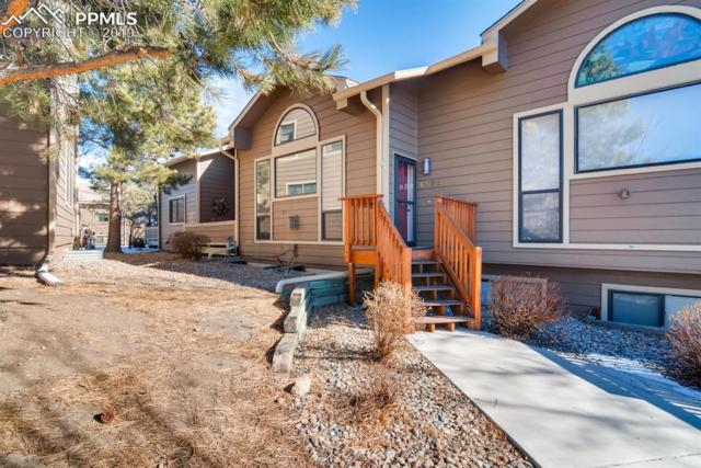 6563 Foxdale Circle, Colorado Springs, CO 80919 (#8927039) :: Jason Daniels & Associates at RE/MAX Millennium