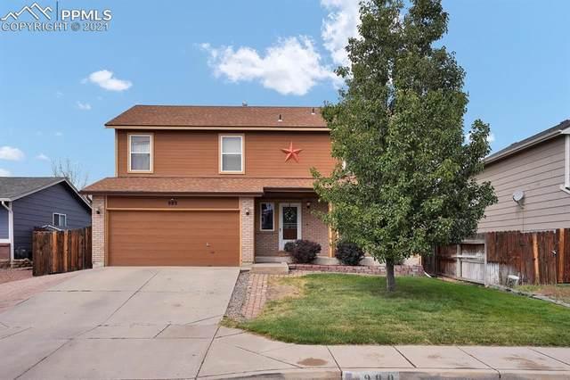980 Ancestra Drive, Fountain, CO 80817 (#8928279) :: 8z Real Estate
