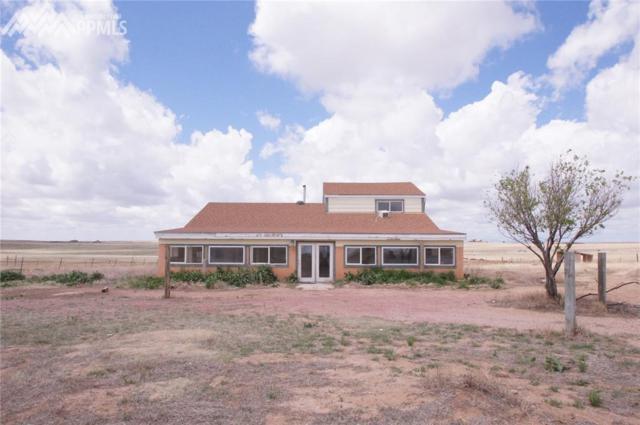 3110 S Calhan Highway, Yoder, CO 80864 (#8929612) :: 8z Real Estate