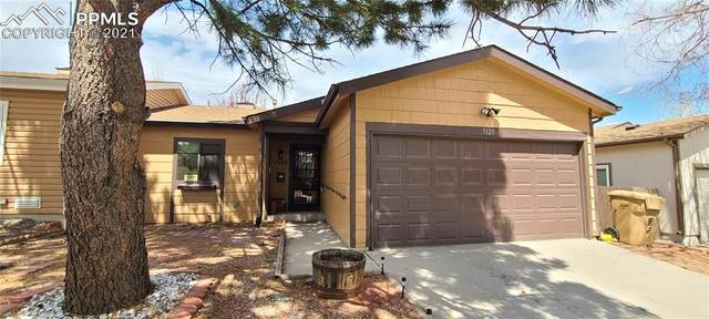 5620 Whimsical Drive, Colorado Springs, CO 80917 (#8929751) :: Finch & Gable Real Estate Co.