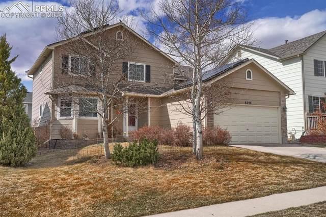 6296 Grand Mesa Drive, Colorado Springs, CO 80923 (#8929963) :: The Treasure Davis Team