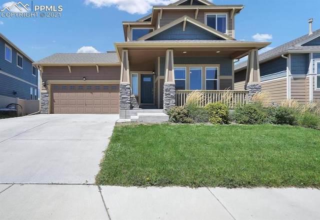 1025 Antrim Loop, Colorado Springs, CO 80910 (#8930728) :: Relevate | Denver