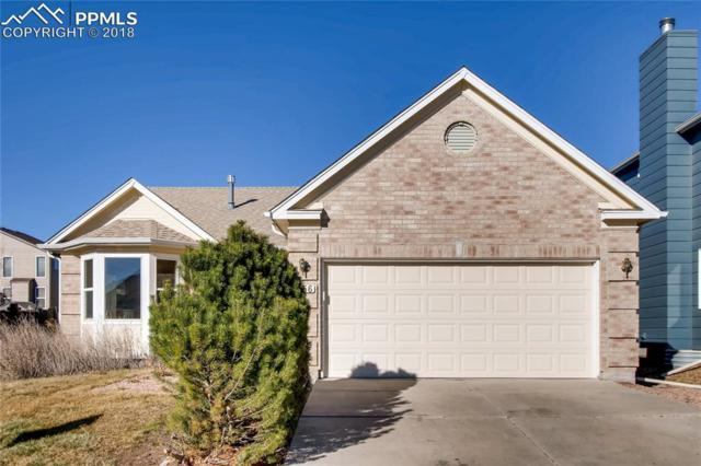 7456 Prythania Park Drive, Colorado Springs, CO 80923 (#8931485) :: The Daniels Team