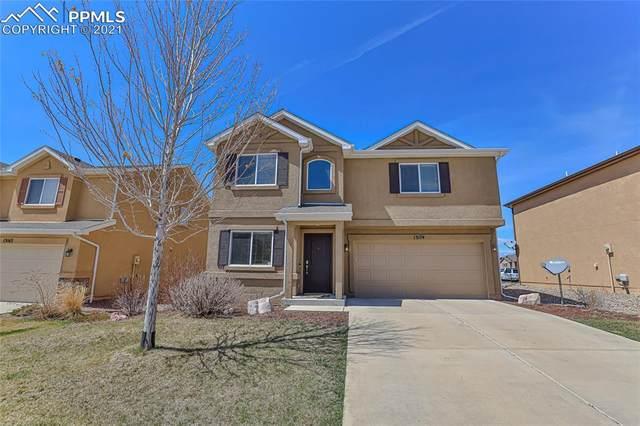 13174 Diamond Edge Way, Colorado Springs, CO 80921 (#8934094) :: Fisk Team, RE/MAX Properties, Inc.