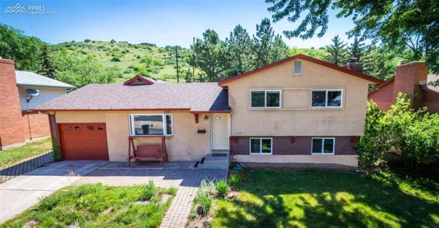 1219 N 31st Street, Colorado Springs, CO 80904 (#8934594) :: 8z Real Estate