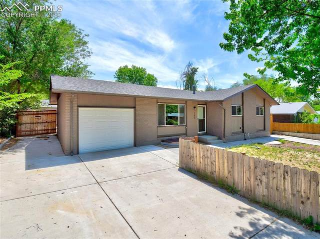 105 Fordham Street, Colorado Springs, CO 80911 (#8936641) :: The Daniels Team
