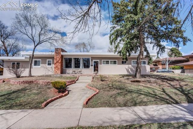 2330 E Van Buren Street, Colorado Springs, CO 80909 (#8938133) :: The Hunstiger Team
