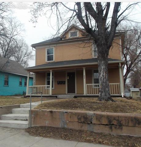 633 E Boulder Street, Colorado Springs, CO 80903 (#8938635) :: 8z Real Estate