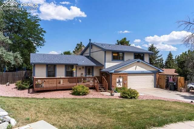 2735 Alteza Lane, Colorado Springs, CO 80917 (#8938663) :: CC Signature Group