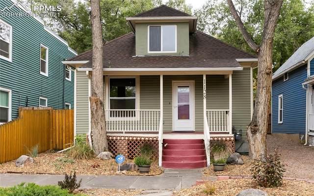 1128 W Kiowa Street, Colorado Springs, CO 80904 (#8940315) :: CC Signature Group
