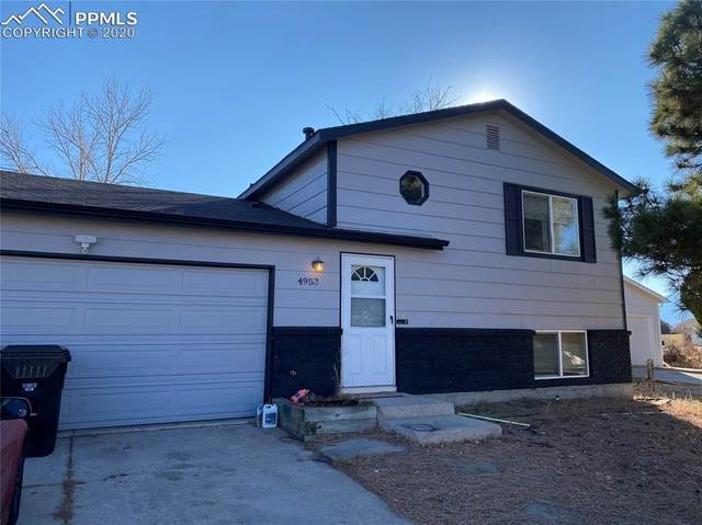 4953 Cita Drive, Colorado Springs, CO 80916 (#8940760) :: Finch & Gable Real Estate Co.