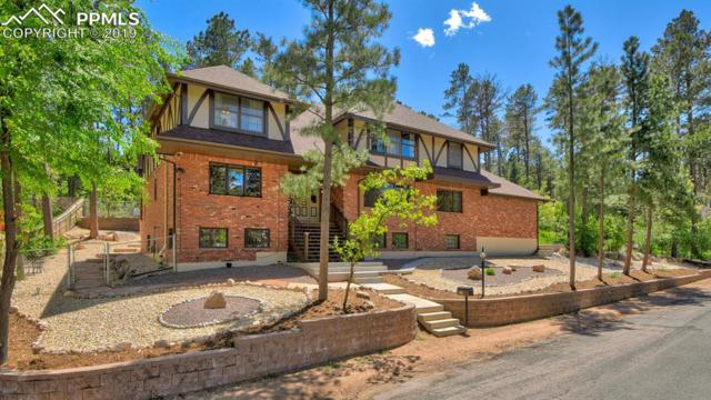 1825 Pine Grove Avenue, Colorado Springs, CO 80906 (#8940896) :: The Peak Properties Group