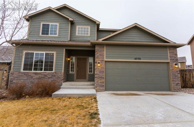 6338 Dancing Moon Way, Colorado Springs, CO 80911 (#8941983) :: Tommy Daly Home Team