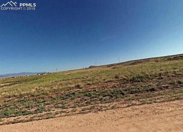 1711 E Farley Avenue, Pueblo West, CO 81007 (#8943300) :: The Treasure Davis Team
