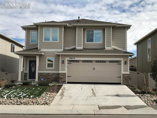 10875 Traders Parkway, Fountain, CO 80817 (#8945428) :: 8z Real Estate