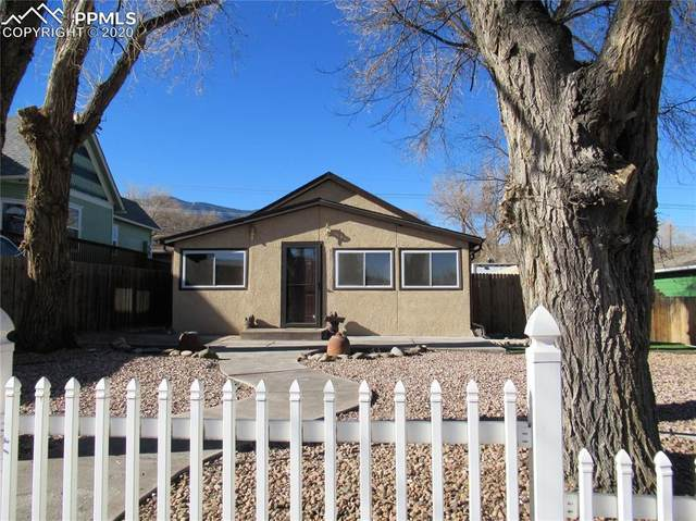 1126 Calvert Avenue, Colorado Springs, CO 80904 (#8946836) :: Finch & Gable Real Estate Co.