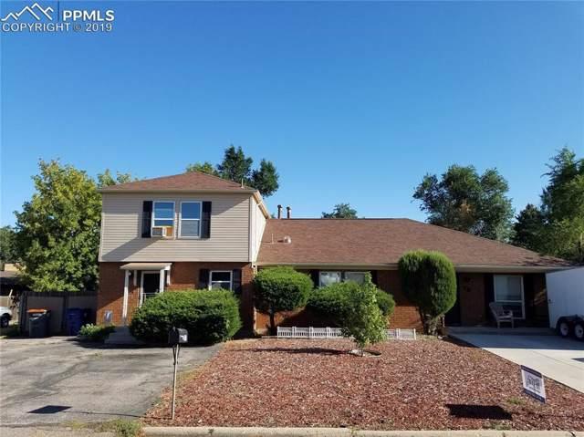41 Newport Circle, Colorado Springs, CO 80906 (#8946905) :: CC Signature Group