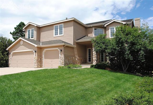 8320 Lauralwood Lane, Colorado Springs, CO 80919 (#8948080) :: Fisk Team, RE/MAX Properties, Inc.