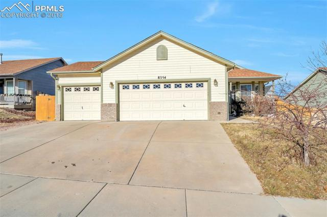 8354 Freestar Way, Colorado Springs, CO 80925 (#8949499) :: The Dunfee Group - powered by eXp Realty