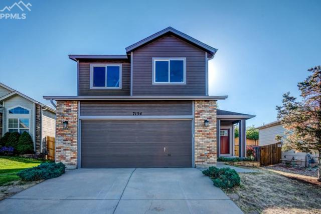 7154 Grand Prairie Drive, Colorado Springs, CO 80923 (#8950294) :: The Hunstiger Team