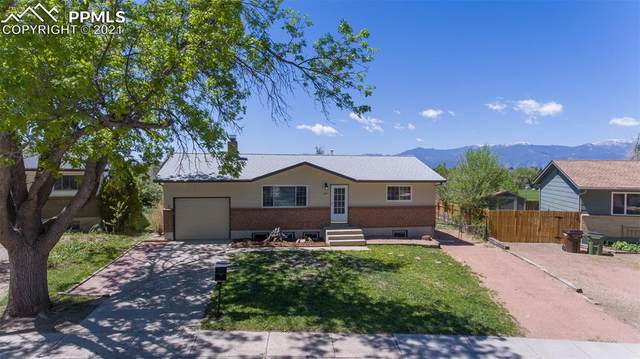 4681 S Crimson Circle, Colorado Springs, CO 80917 (#8951884) :: Fisk Team, eXp Realty