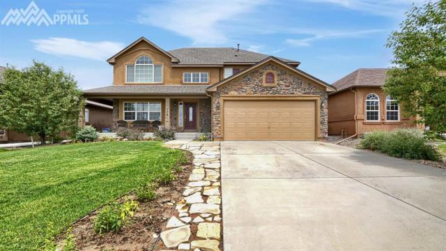5481 Barnstormers Avenue, Colorado Springs, CO 80911 (#8954707) :: 8z Real Estate