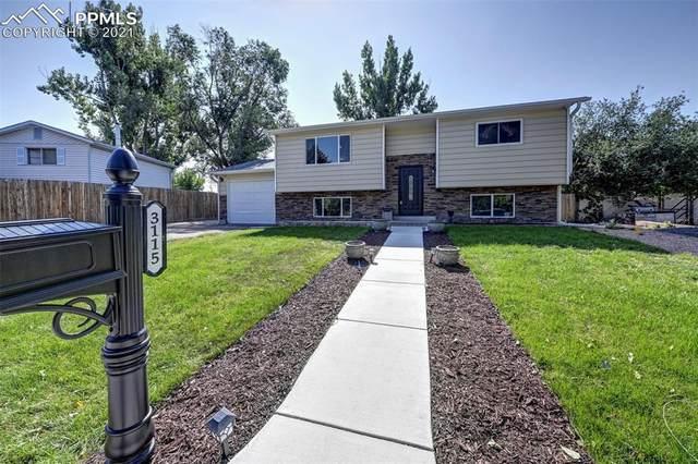 3115 Fireweed Drive, Colorado Springs, CO 80918 (#8955745) :: Symbio Denver