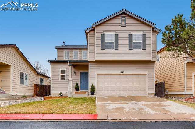 7240 Mount Higgins Heights, Colorado Springs, CO 80922 (#8958094) :: The Daniels Team