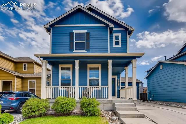 6623 Abbeywood Drive, Colorado Springs, CO 80923 (#8959471) :: 8z Real Estate