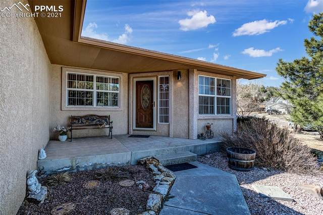 938 Allegheny Drive, Colorado Springs, CO 80919 (#8959650) :: The Cutting Edge, Realtors