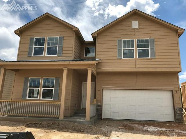 19463 Lindenmere Drive, Monument, CO 80132 (#8960360) :: 8z Real Estate