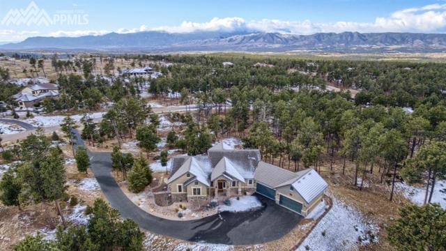 5080 Saxton Hollow Road, Colorado Springs, CO 80908 (#8960549) :: The Cutting Edge, Realtors