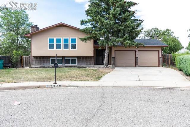 7348 Colonial Drive, Fountain, CO 80817 (#8961003) :: 8z Real Estate
