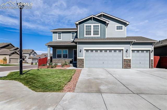 9510 Clatsop Drive, Colorado Springs, CO 80925 (#8962169) :: The Daniels Team