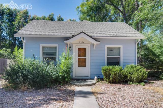 1224 N El Paso Street, Colorado Springs, CO 80903 (#8962267) :: 8z Real Estate