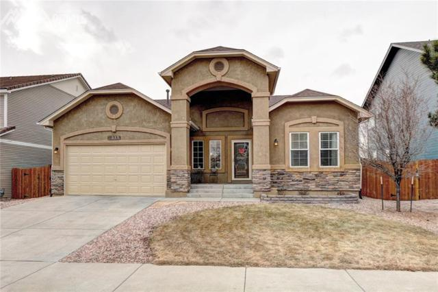 7513 Talus Ridge Drive, Colorado Springs, CO 80915 (#8963049) :: 8z Real Estate