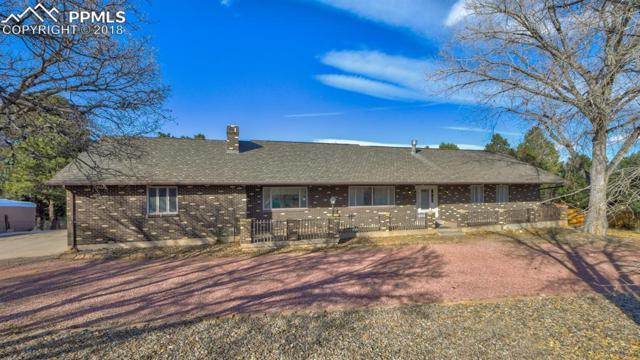 4316 Ridgecrest Drive, Colorado Springs, CO 80918 (#8963573) :: 8z Real Estate