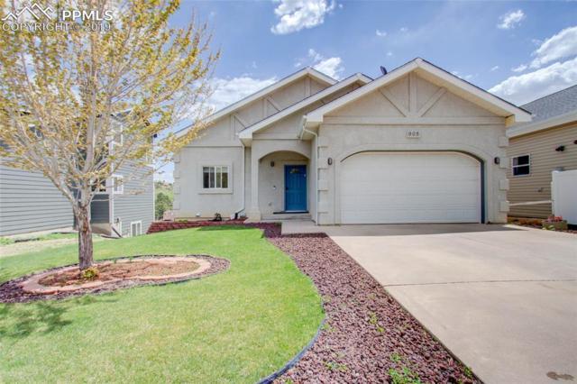 905 Columbine Avenue, Colorado Springs, CO 80904 (#8963608) :: The Peak Properties Group